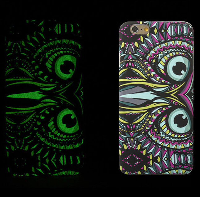 Luxo-Luminous-Wild-Wolf-Tiger-Night-Owl-Leopard-Lion-Hard-PC-Case-For-iPhone-7-7.jpg