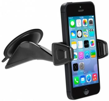Универсальный держатель для телефона в машину