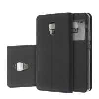 Чехол-книга CASE Dux Series, для MEIZU M5c, цвет черный