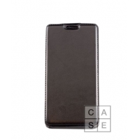 Чехол-флип EXPERTS Slim Flip Case LS, для LG G3 (D850/D855/D858/LS990), цвет черный