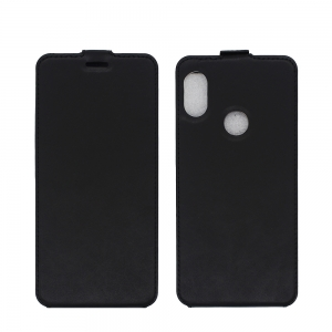 Чехол-флип CASE Hide Series, для Xiaomi Redmi 5, цвет черный